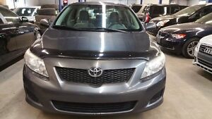 2010 Toyota Corolla CE-WITH A/C+POWER WINDOWS Berline