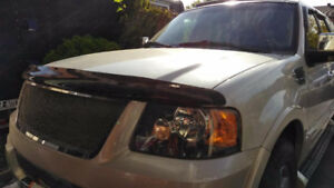 2005 Ford Expedition Limited SUV, Crossover