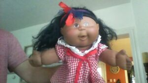 1986 Cabbage Patch Kid in MINT condition