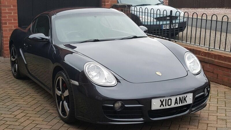 Porsche cayman 2 7 | in Ingleby Barwick, County Durham | Gumtree