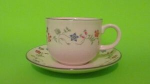 "Royal Doulton ""Florentina"" China Pieces"