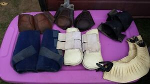 Assorted Boots Starting At $10