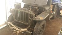 gpw/ willys jeep help