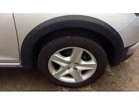 2014 Dacia Sandero Stepway 1.5 dCi Ambiance 5dr Manual Diesel Hatchback