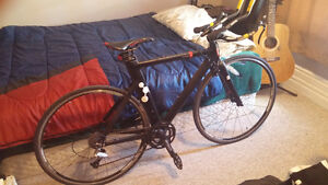 Argon 18 E-80 Triathlon Bike $450 OBO!!