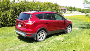 2015 Ford Escape SE VUS