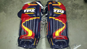 Goalie Gear - package or individual pieces