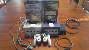 Looking to Trade Nintendo Gamecube stuff for Nintendo 64 games