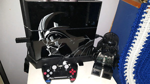 Vader ps4 for ps4 pro