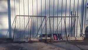 Steel mesh frames $30 each  Peterborough Peterborough Area image 2
