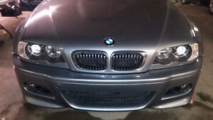 Mobile 3M/XPEL Paint Protection Film Install - $350 FULL FRONT Strathcona County Edmonton Area image 3