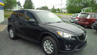 2013 Mazda CX-5 GS SUV, Crossover AWD, ONLY 76K