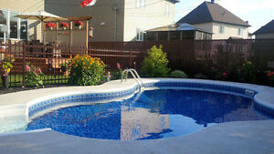 2 Storey Home with In Ground Salt Water Pool West Island Greater Montréal image 10