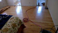 Flooring Installer hoping to build sub-contracting relationships