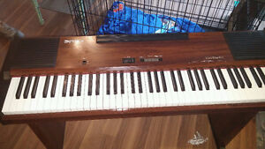 Roland Electric Piano hp -100