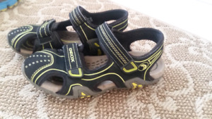 GEOX sandals size 2