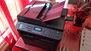 Mint Condition Brother MFC-7860DW Laser Printer for Sale