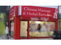 Chinese Fullbody massage in Sidcup