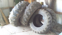 Bootcamp or Crossfit tires--- $40.00 for all 4