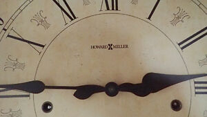 Howard Miller - La Rochelle - Grandfather Clock Kingston Kingston Area image 2