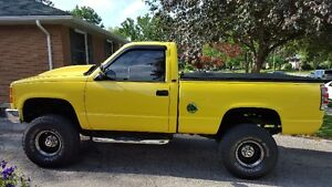 1990 GMC Z71 Other Other