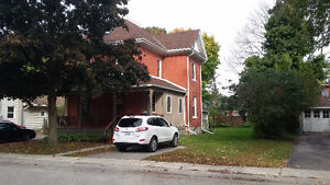 Goderich Apartment for Rent