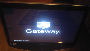 Gateway All in One  TouchScreen Computer