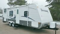 2010 Dutchmen Sport 27B Travel Trailer **BUNK MODEL** London Ontario Preview