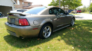 2002 Ford Mustang 4.6L *NO RUST*