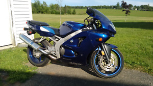 98 zx6r *REDUCED*