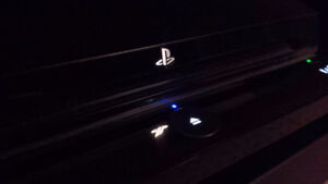 Sony PlayStation PS3 + Games & Controller - $100