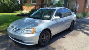 03 Honda civic
