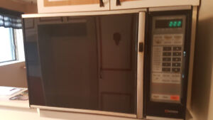 Micro-ondes / microwave from the 80s