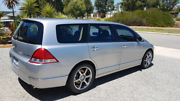 Honda Odyssey RB1, 2005 7 seat Wagon Tapping Wanneroo Area Preview
