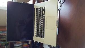 "Mid 2015 15"" Macbook pro Fully Loaded + Bundles of mac Accessory"