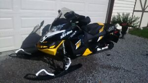 2016 Skidoo Blizzard 900ace