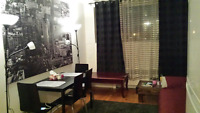 Roommate Wanted NDG $350