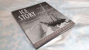Ice Story - Shackelton's Lost Expedition