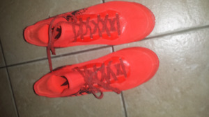 Indoor Soccer shoes worn once $35