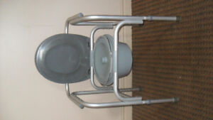 Invacare All In One Commode
