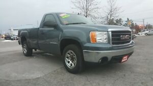 2008 GMC Sierra 1500 LONG BOX Pickup Truck ** CERTIFIED ** $7995