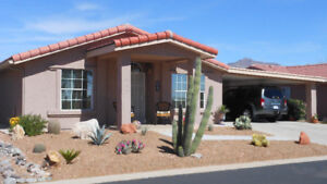 """ARIZONA """"TURN KEY"""" HOME FOR SALE - $119,00. OBO. for th US Funds"""