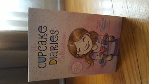 The Cupcake Diary Collection