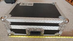 ATA Flight Storage/Mixer Case