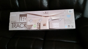 Brand new led track light