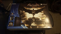 PS4 plus games and controller with original box and receipt
