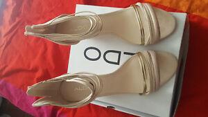 Aldo shoes brand new