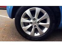 2014 Vauxhall Agila 1.2 VVT ecoFLEX SE 5dr Manual Petrol Hatchback