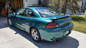 1999 Pontiac Grand Am Sedan