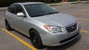 2008 Hyundai Elantra Low millage /Manual 5 spped